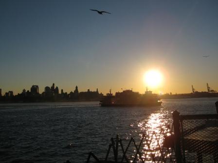 Manhattan trip